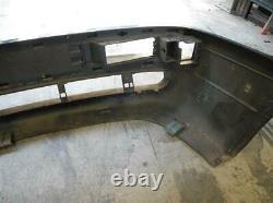Audi Original 80 B4 Coupé Cabriolet Bumper Front 4 5 Cylinder 895807105k