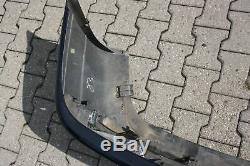 Audi Original 80 B4 Coupe Cabriolet Shock-receiver Front Bumper 4 5 Cylinder