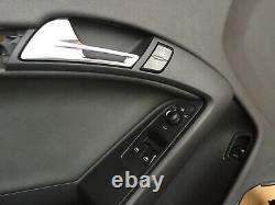 Audi Rs5 B8 8t0 S5 A5 Coupé S-line Recaro Leather Seats Seats Leather Cabriolet
