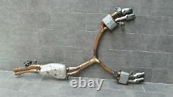 Audi S5 F5 Convertible Coupe 3.0 Tfsi Escape 2x Servomotor Gas Valve
