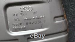Audi Tts Tt S 8 Coupe Cabriolet Exhaust System Muffler 8s0253611