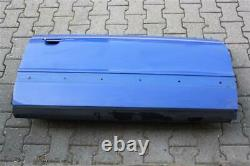 Audi Typ89 Cabriolet Coupe Front Door Right Lz5m Painting 8g0831052b