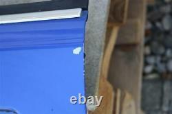Audi Typ89 Cabriolet Front Door Front Door Left Lz5m Painting 8g0831051b