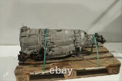Automatic Gearbox Audi A5 Cut Cabrio 10047341008852