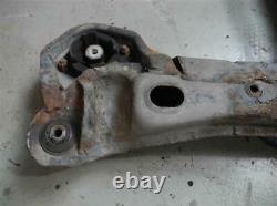 B4 Audi 80 Coupé Convertible Holder Aggregat Axle 2.8l 2.6l 8a0199313ba Aah Abc
