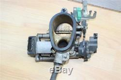 B5 Audi A4 A6 C4 80 Convertible Coupe D'valve Throttling Potentiometer
