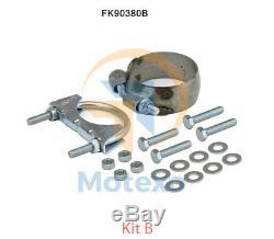 Bm90380 Catalyst Converter Audi Cabriolet 2.6i V6 8 / 93-8 / 00
