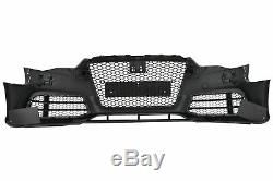 Body Kit For Audi A5 8t Facelift Coupe / Cabrio 13-16 Bumper Rs5 Look