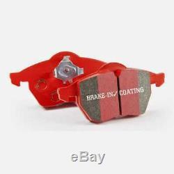 Brake Pads Ebc Redstuff Dp31594c Front Axle