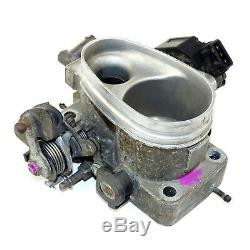 Butterfly 037133061r B4 Audi 80 Coupé Convertible 2.0l Abk 85kwith115ps