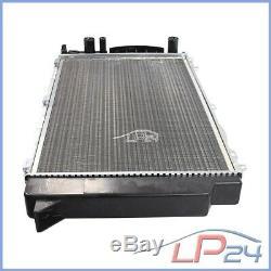 Cooling Radiator Audi Cabriolet 2.0 16v