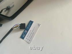 Electric Rearview Mirror Audi A5 Rs5 S5 Coupe Cabriolet CC Quattro Right Passenger