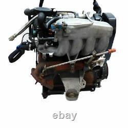 Engine Abk 2.0l 85kw 115ps Audi 80 B4 Cabriolet Coupe 11.5 12.5 12 Crutch
