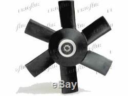 Fan (cooling Engine) For Audi Cabriolet 2.0 E 2.0 16v 100 1.8