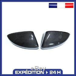 Full Carbon Mirrors Audi Tt & Tts Mk3 (8s) Coupé / Cabrio 15-18