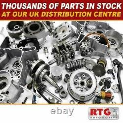 Gates Distribution Belt Set For Audi Cabriolet A4 80 Cut A6 A8 2.6 2.8