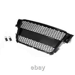 Grille Audi A5 8t 8f Coupe Cabriolet Sportback 08/2008 A 10/2011 Bee Nest