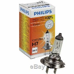 Headlights Right Fit For Audi A5 Sportback Coupé Cabriolet 07- H7 + H7 Incl. Bulbs