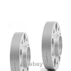 Magnifiers 25mm H&r 5034571 For Audi 100 200 80 90 Cabriolet Coupe
