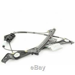 Mechanism Leve Glass Right Audi A5 Coupé Cabriolet
