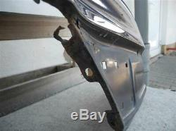Orig. Audi 80 Convertible Coupe B4 Typ89 Mudguards Blue Right Lz5t Europe