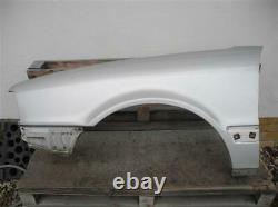 Orig. Audi 80 Typ89 Cabriolet Coupé Wing Left 895821105d Ly7w