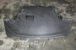 Original Audi 80 B4 Coupe Cabrio Typ89 4-5 Cylinder Protection Anti-embedding