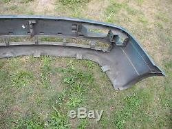 Original Audi 80 B4 Coupe Cabriolet Bumper Avant 4 5 Cylinder 895807105k