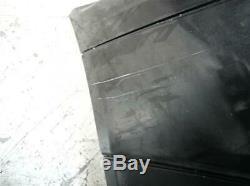 Original Audi 80 B4 Coupe Cabriolet Shock-receiver Bumper Within 4 5 Cylinder