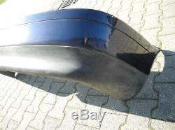 Original Audi 80 Convertible Coupe B4 Bumper Rear Bumper 895807301a