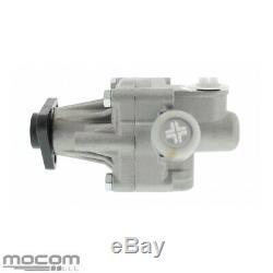 Pump Pump Hydraulic Steering For Audi 80 Avant Coupé Cabriolet 2.6 2.8
