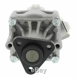 Pump Pump Hydraulic Steering For Audi 80 Coupe Cabriolet 2.6 Before 2.8