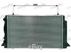 Radiator For Audi 80 1.9 Tdi, 2.0,2.0 E Quattro 2.0 E Cabriolet 1.9 Tdi, 2.0 E