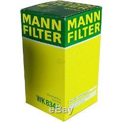 Review Filter Liqui Moly Oil 5l 5w-30 Audi Cabriolet 8g7 B4 2.3 E