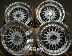 Sp Rs 17 G Alloy Wheels For Audi A4 B7 B8 B9 B5 Saloon A5 Coupé Cabriolet