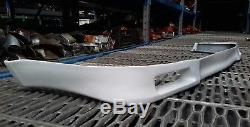 Spoiler Front Abt Sportsline Audi 80 Coupe Cabrio New Old Stock Front Edging