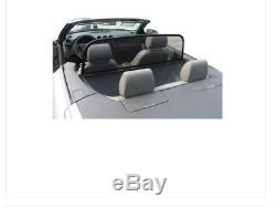 Ukno1 Coupe Vent / Anti-whirl Net Audi A4 Cabrio B6 / B7
