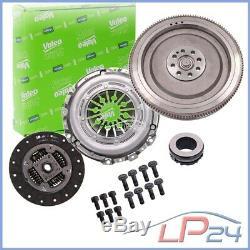 Valeo Clutch Kit + Steering Wheel Engine Audi Cabriolet 80 B4 94-00