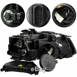 Valeo Xenon Headlight Left For Audi A5 Year Mfr. 07-12 Coupe / Convertible /