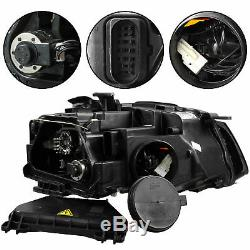 Valeo Xenon Headlights Left For Audi A5 Year Fab. 07-12 Coupe / Cabriolet /