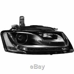 Valeo Xenon Headlights Right Fit For Audi A5 Year Mfr. 07-12 Coupe / Cabrio / Sportback