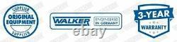 Walker Catalyst For Vw Golf I Cabriolet (155) For Audi 80 (89, 89q, 8a, B3)