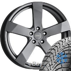 Wheel Aluminum Winter Bmw 1 Cabrio 182 225/45 R17 91v Goodride With Rim 7.5x17.0 Et35