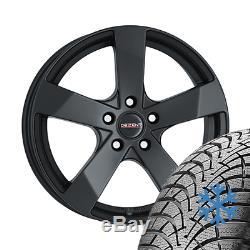 Wheel Aluminum Winter Bmw 3 Cabrio 346r 225/45 R17 91v Goodride