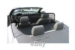 Wind / Anti-dust Cup / Windschott Audi A4 Cabrio