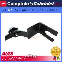 Windscreen Windscreen, Audi Tt 8n Mk1 Cabriolet Tuv