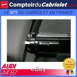 Windscreen Windscreen, Windschott Audi A4 (b7) Tuv Cabriolet