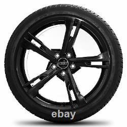 Winter Rims 19-inch Audi A5 S5 8w Cabrio Coupe Ramus 8w0071499a Winter Tires