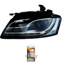 Xenon Headlight Left For Audi A5 Year Mfr. 07-11 Coupe / Cabriolet / Sportback D3s