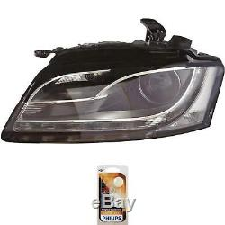Xenon Headlights Right Fit For Audi A5 Year Mfr. 07-11 Coupe / Cabriolet / Sportback D3s